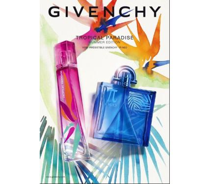 Givenchy Very Irresistible Tropical Paradise парфюм за жени EDT