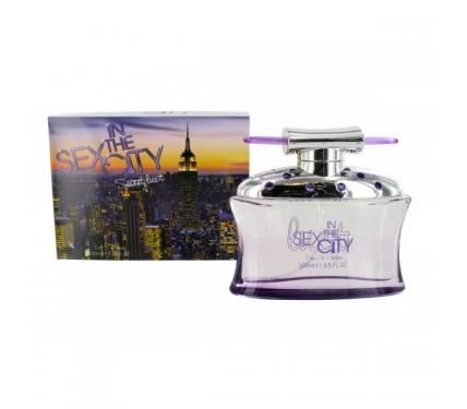 Sex in the City Lust парфюм за жени EDT