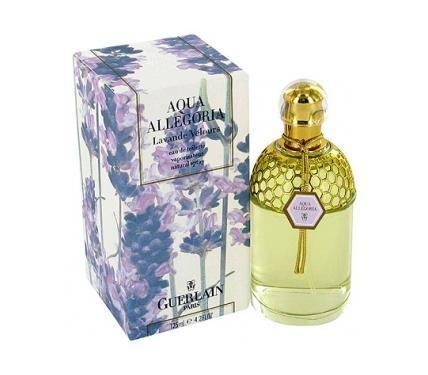 Guerlain Aqua Allegoria Lavande Velours парфюм за жени EDT