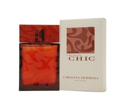 Carolina Herrera Chic Crystal парфюм за жени