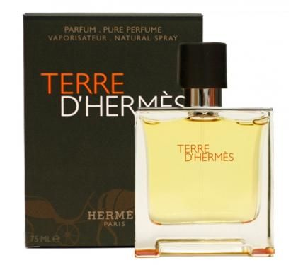 Hermes Terre d`Hermes парфюм за мъже EDP
