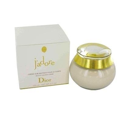 Christian Dior J`adore Крем за тяло