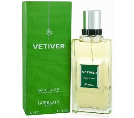 Guerlain Vetiver парфюм за мъже EDT