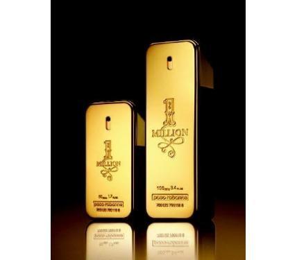 Paco Rabanne 1 Million парфюм за мъже EDT