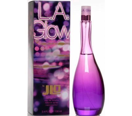 Jennifer Lopez L.A Glow парфюм за жени EDT