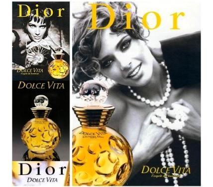 Christian Dior Dolce Vita парфюм за жени EDT