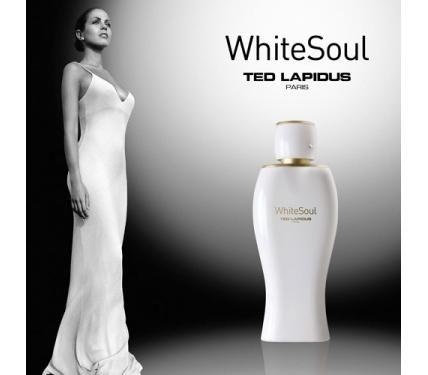 Ted Lapidus White Soul Парфюм за жени EDP