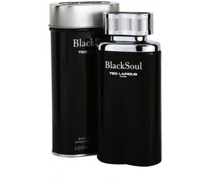 Ted Lapidus Black Soul парфюм за мъже EDT