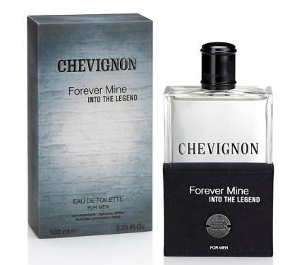 Chevignon Forever Mine into The Legend Мъжка парфюм EDT