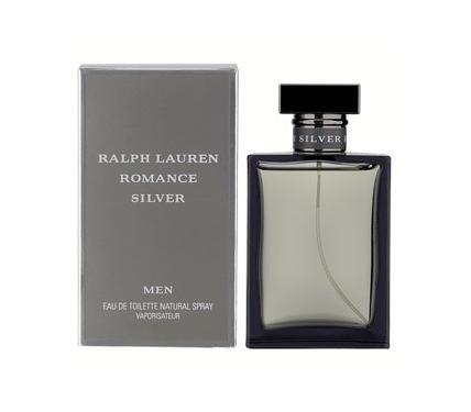 Ralph Lauren Romance Silver парфюм за мъже EDT