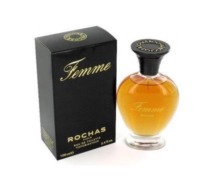 Rochas Femme парфюм за жени EDT