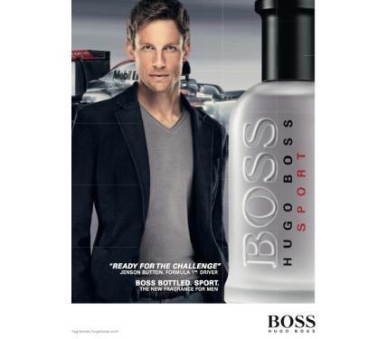 Hugo Boss Bottled Sport парфюм за мъже EDT