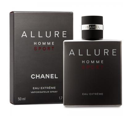 Chanel Allure Sport Eau Extreme парфюм за мъже EDT