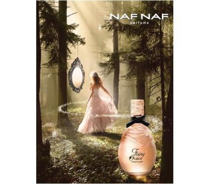 NafNaf Faity Juice парфюм за жени EDT