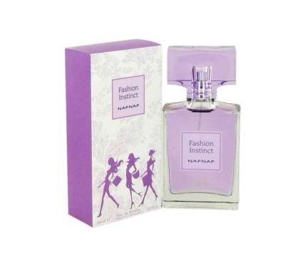 NafNaf Fashion Instinct парфюм за жени EDT