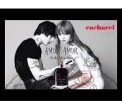 Cacharel Amor Amor Forbidden Kiss Дамски подаръчен комплект