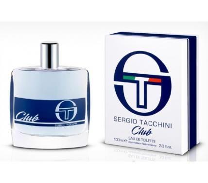 Sergio Tacchini Club парфюм за мъже EDT