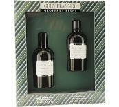 Geoffrey Benne Grey Flannel Подаръчен комплект за мъже