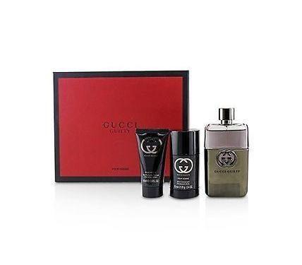 Gucci Guilty Подаръчен комплект за мъже