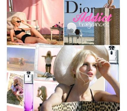 Christian Dior Addict Eau Fraiche парфюм за жени EDT