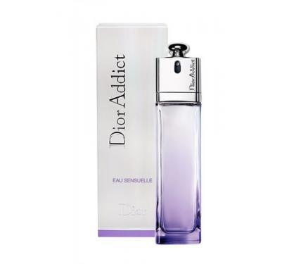 Christian Dior Addict Sensuelle парфюм за жени EDT