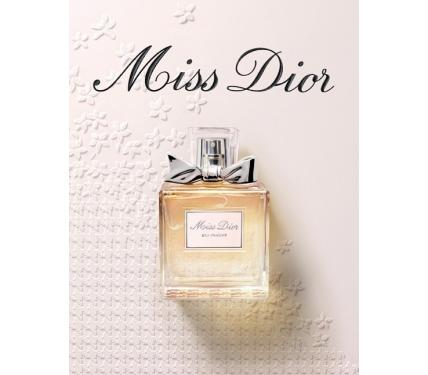Christian Dior Miss Dior Eau Fraiche парфюм за жени EDT
