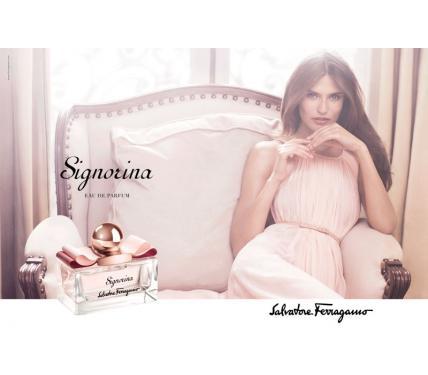Salvatore Ferragamo Signorina парфюм за жени EDP