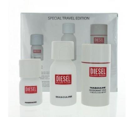 Diesel Plus Plus Подаръчен комплект за мъже