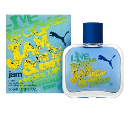 Puma Jam парфюм за мъже EDT