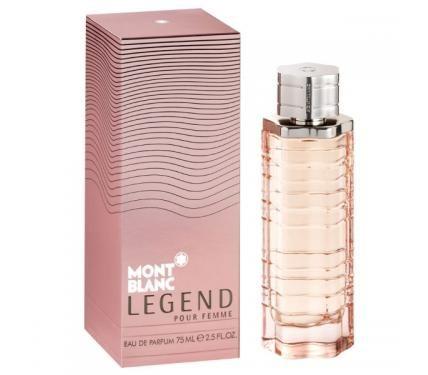 Mont Blanc Legend парфюм за жени EDP