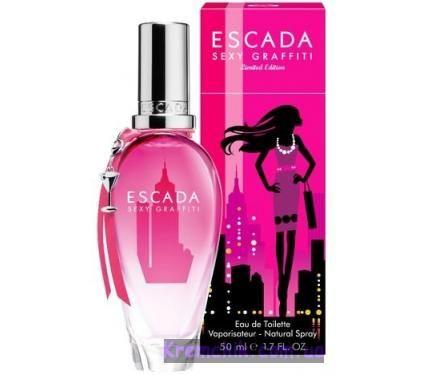 Escada Sexy Graffiti парфюм за жени EDT