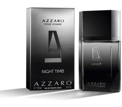 Azzaro Pour Homme Night Time парфюм за мъже EDT