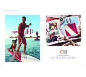 Carolina Herrera CH Sport Комплект за мъже