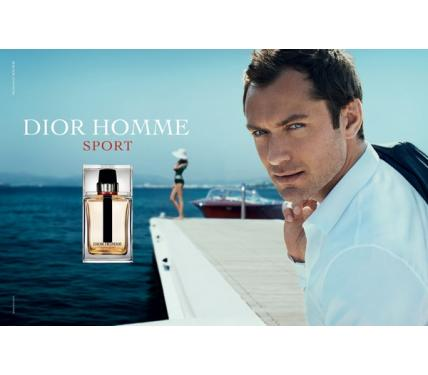 Christian Dior Homme Sport 2012 парфюм за мъже EDT