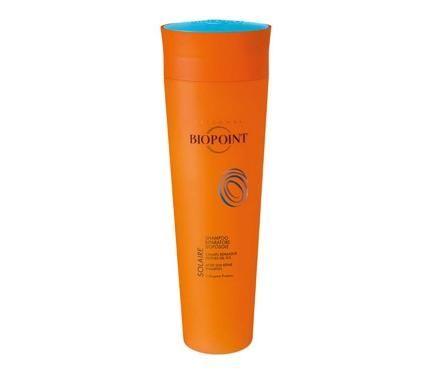 Biopoint Възстановяващ шампоан за коса за след слънце