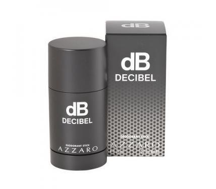 Azzaro Decibel  Стик за мъже