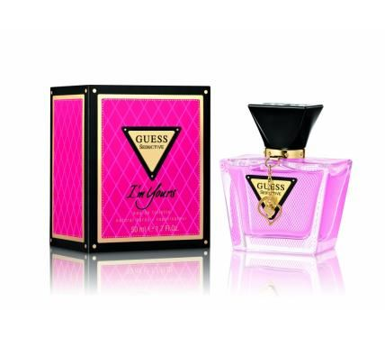 Guess Seductive I`m Yours парфюм за жени EDT