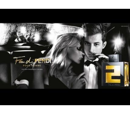 Fendi Fan di Fendi парфюм за мъже EDT