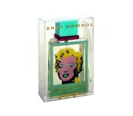 Andy Warhol Marilyn Bleu парфюм за жени EDT