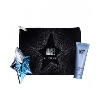 Thierry Mugler Angel Подаръчен комеплект за жени