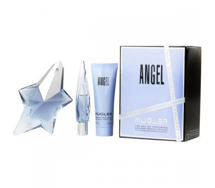 Mugler Angel Подаръчен комплект за жени