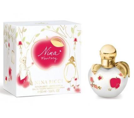 Nina Ricci Nina Fantasy парфюм за жени EDT
