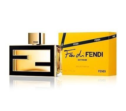 Fendi Fan di Fendi  Extreme парфюм за жени EDP