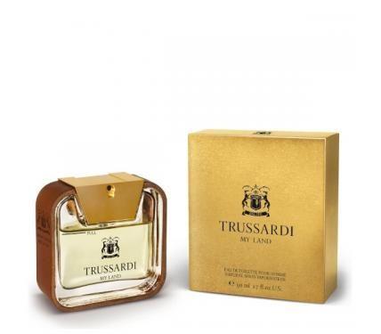 Trussardi My Land парфюм за мъже EDT