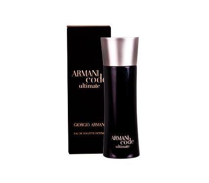 Giorgio Armani Code Ultimate парфюм за мъже EDT
