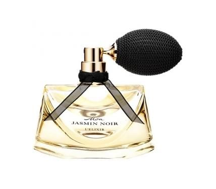 Bvlgari Mon Jasmin Noir L`elixir парфюм за жени EDP
