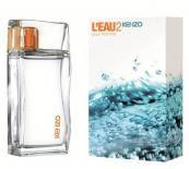 Kenzo L`eau 2 Подаръчен комплект за мъже