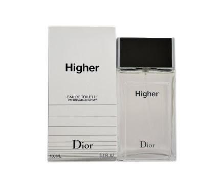 Christian Dior Higher парфюм за мъже EDT