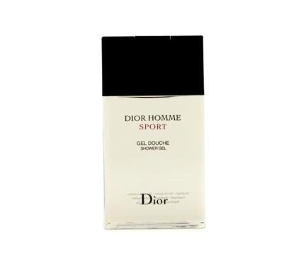 Christian Dior Homme Sport  Душ гел за мъже