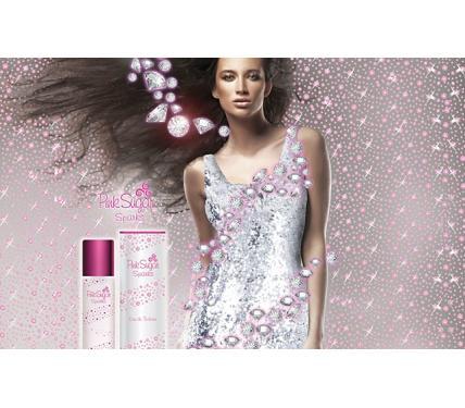 Aquolina Pink Sugar Sparks парфюм за жени EDT